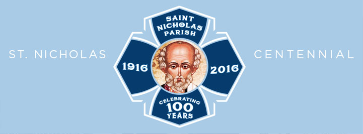 St. Nicholas Centennial - Celebrating 100 Years on Facebook