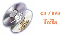 CD / DVD - Talks