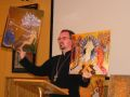Talk on the Icon of the Resurrection of Our Lord (Descend into Hades)