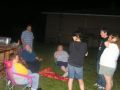 Youth Group - camp out