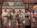 Parma - Hierarchical Divine Liturgy