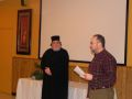 Talk: My Journey to the Byzantine Catholic Church