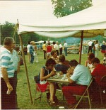 Parish Picnic 1979