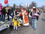 Wadsworth Christmas Parade