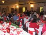 Valentine�s Candle Light Dinner Dance